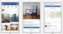 Facebook Marketplace, la nueva opción para que los usuarios vendan o adquieran productos desde la red social