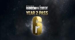 El nuevo pase de temporada de Tom Clancy's Rainbow Six Siege ya está disponible a partir del día de hoy