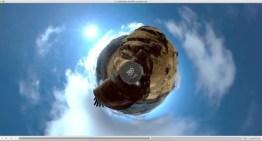El reproductor multimedia VLC contará con soporte para videos en 360°