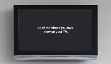 Vimeo estrena app para ver sus contenidos en la TV