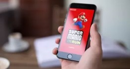 A partir de 2017, Nintendo planea lanzar tres juegos móviles al año