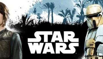 Amazon.com.mx rediseña su tienda especial de Star Wars de cara al estreno de la película Rogue One: Una Historia de Star Wars