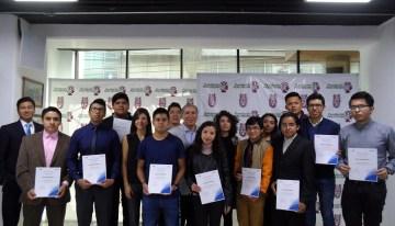 Inicia el programa Samsung Tech Institute 2016