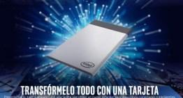 #CES2017: Intel Compute Card, el siguiente paso en la computación modular
