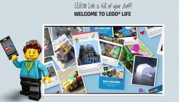 LEGO Life, una nueva red social donde los niños pueden compartir sus creaciones