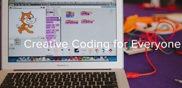 Scratch, un lenguaje de programación pensado para niños