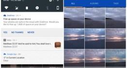 Ahora es más fácil gestionar fotos en la app de One Drive