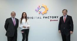 Scotiabank México inaugura su Fábrica Digital para mejorar la experiencia del cliente