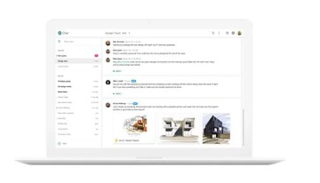 Las herramientas de comunicación Hangouts Meet y Hangouts Chat ahora se integran a G Suite