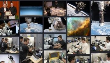 La NASA libera una colección de sonidos espaciales que pueden ser aprovechados para Halloween