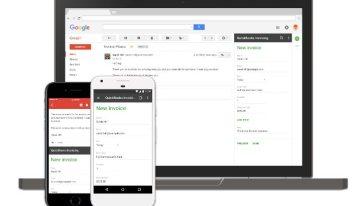 Gmail para G Suite permitirá usar extensiones
