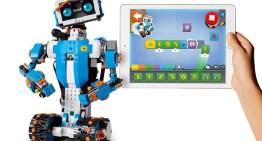 Surge nueva información sobre LEGO Boost