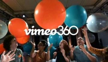 Vimeo ya cuenta con soporte para videos de 360°