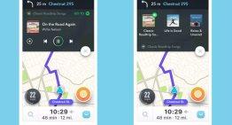 Waze y Spotify se unen para que consultemos mapas con música desde nuestro coche