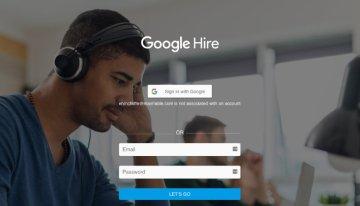Hire, la nueva plataforma de búsqueda de empleo de Google