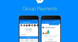 Los grupos de Facebook Messenger ya cuentan con el sistema de pagos