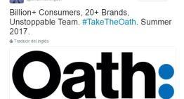 Tras su adquisición Yahoo cambiará de nombre a Oath