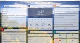 Start, una extensión que nos permite gestionar las apps y servicios que utilizamos en Google Chrome