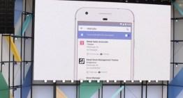 Google for Jobs, la nueva herramienta para encontrar trabajo #io17