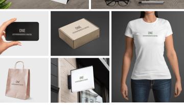 Logopony, un sitio que te ayuda a creador logos mediante inteligencia artificial