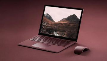 Microsoft presentó nueva Surface con el objetivo de competir contra los Chromebook