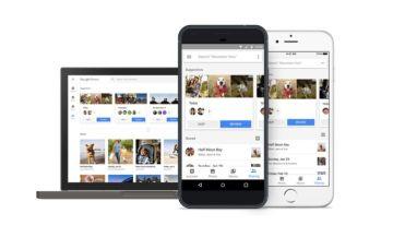 Google Fotos agrega nuevas funciones que facilitan compartir contenidos