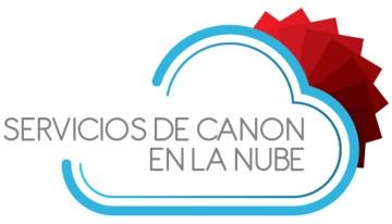 """Canon ofrece """"Servicios en la Nube"""""""