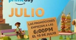 Amazon anuncia la tercera edición de Prime Day