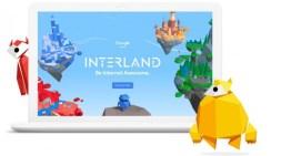 InterLand, el juego de Google para aprender sobre la seguridad en Internet