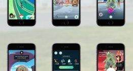 Nueva actualización de Pokémon Go ofrecerá búsquedas grupales y gimnasios simplificados