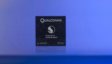 Qualcomm Fingerprint Sensors, sistema que permite reconocimiento de huellas dactilares incluso abajo del agua