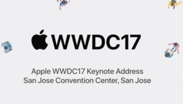 Resumen: Lo destacado del Apple WWDC17