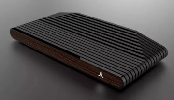 Ataribox, la nueva consola con estilo retro para los amantes de los videojuegos