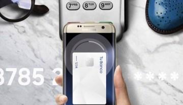 El servicio de Samsung Pay planea expandirse hacia teléfonos de otras marcas