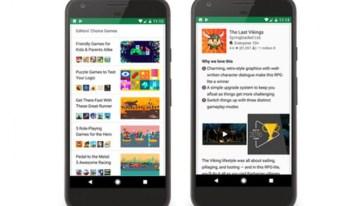 Google Play ahora cuenta con mejoras al recomendar juegos y aplicaciones