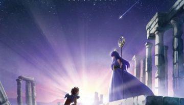 Knights of the Zodiac: Saint Seiya, la nueva producción de anime de Netflix