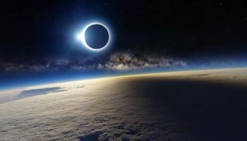 Eyes Eclipse 2017, la aplicación de la NASA que muestra como se verá el eclipse en las diferentes regiones del mundo