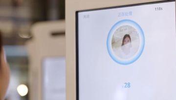 Smile to Pay, tecnología de Alipay para pagar usando una sonrisa