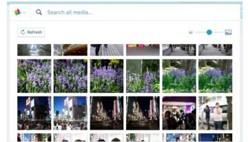 Los usuarios de WordPress.com ya pueden subir contenido desde Google Fotos