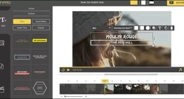 Typito, nueva herramienta para crear videos rápidamente