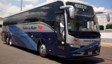 El autobús es la manera preferida de viajar por los empleados corporativos en México