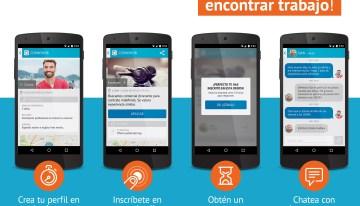 Reclutamiento móvil: La nueva tendencia en las empresas.