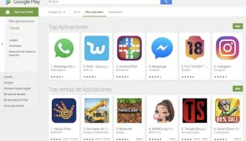 Google presenta su plan de recompensas para fallas en la Play Store