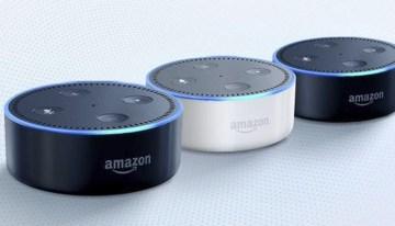 Alexa tendrá habilidades  activadas bajo suscripción