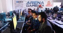 ARRANCA CON ÉXITO PRINGLES GAMES CELEBRATION, EL EVENTO MÁS GRANDE DE eSPORTS EN LATINOAMÉRICA