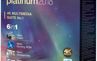 Revisión: Nero 2018, la suite multimedia ahora es mucho más completa