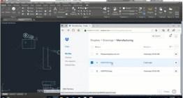 Autodesk y Dropbox se asocian para ofrecer una mejor gestión de archivos
