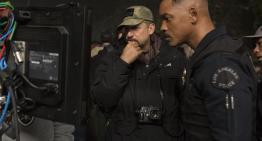 """""""Bright: La Acción""""- Will Smith en la película de Netflix,Bright"""