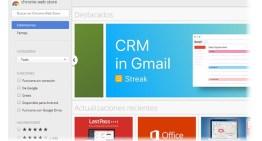 Chrome Web Store ya no mostrará aplicaciones para los usuarios de Mac, Windows y Linux