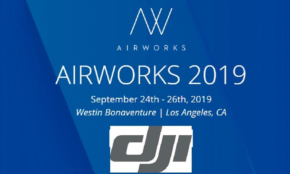 DJI Airworks 2019